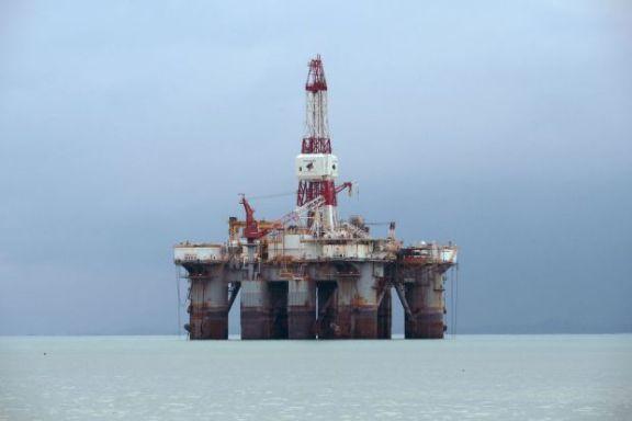 2020年第一季度,马来西亚石油公司的石油和天然气合同增加