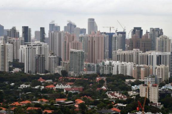 2019年新加坡公寓转售量减少27.4%