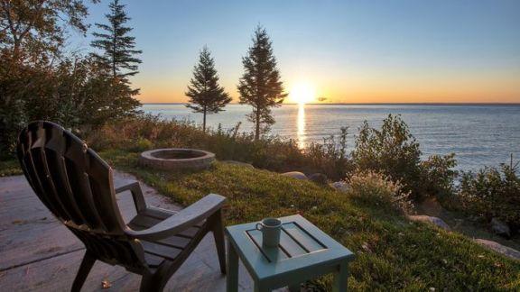 在美国顶级湖滨小镇拥有一套房产需要多少钱?