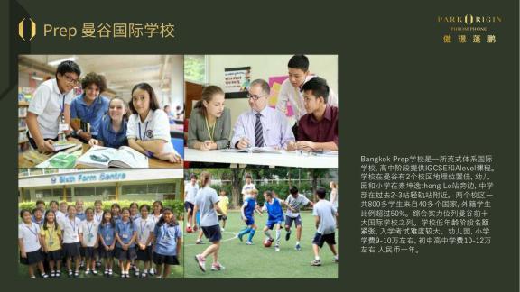 曼谷国际学校