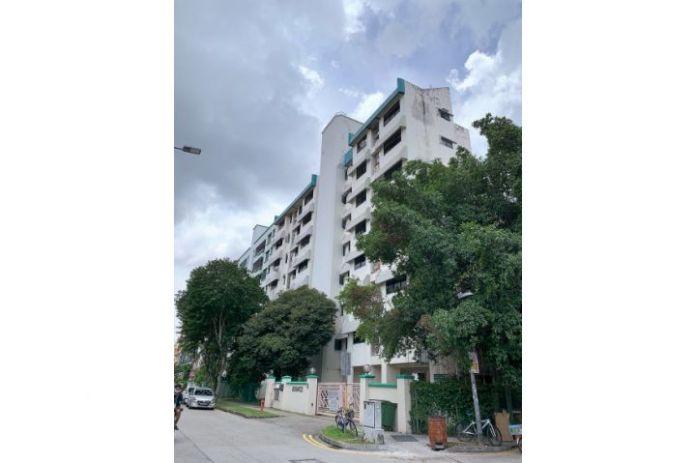 芽笼一公寓以 2650 万新元的价格出售给当地财团