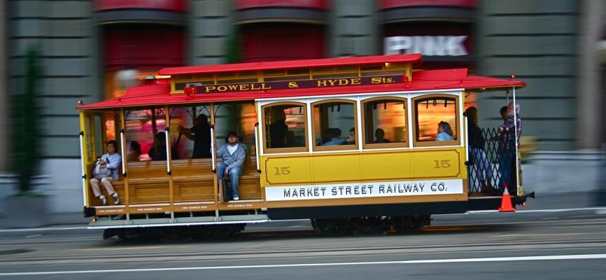 旧金山写字楼空置率超过 2008 年金融危机时的高点