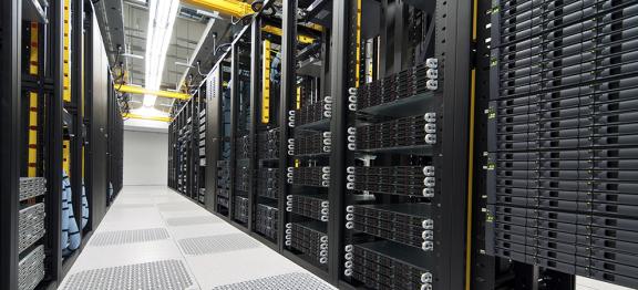 美国数据中心的租赁和建设完工量在 2019 年创造了新纪录