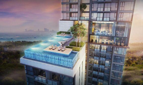 仙女座公寓 -Andromeda Condominium