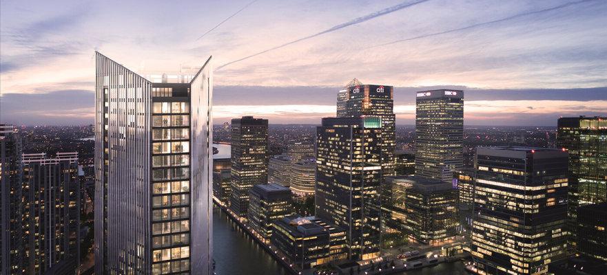 伦敦优质住宅 3 月成交量创十年新高