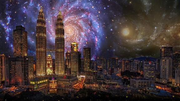 吉隆坡必去景点大盘点 | 游遍马来系列一