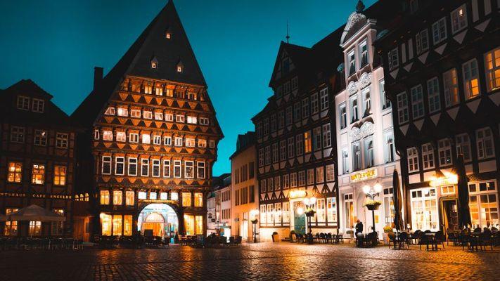 在德国拥有一套房产后有哪些维护成本?