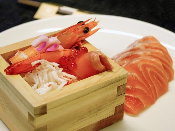 日本刺身料理到底吃的是什么?
