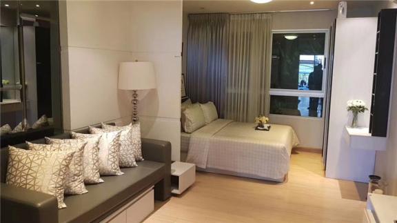 曼谷大学生公寓