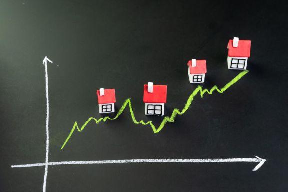 美国房价创下了 15 年来的最高纪录