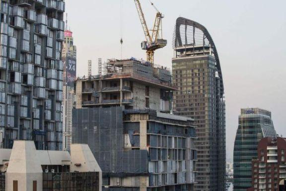 曼谷住宅市场疲软,但其他行业依然坚挺