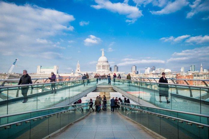 伦敦荣登欧洲最佳房地产投资城市榜首