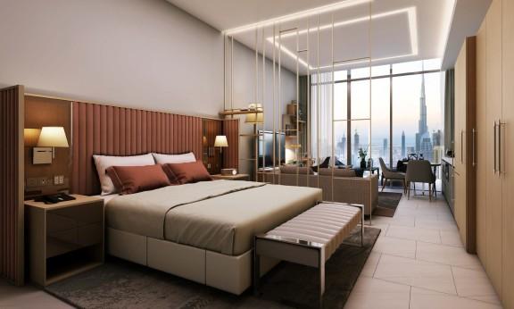 SLS 酒店公寓