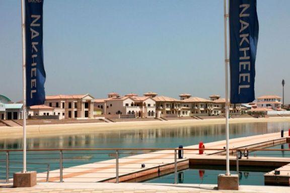 迪拜国有开发商 Nakheel 董事长离开