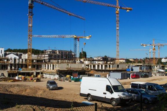 在德国开发房产可能存在哪些风险?