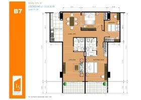 中央豪庭 -15 Sukhumvit Residences
