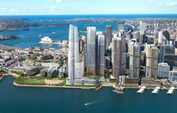 悉尼一处房产以 1.4 亿澳元售出,目前是澳大利亚最昂贵的房产