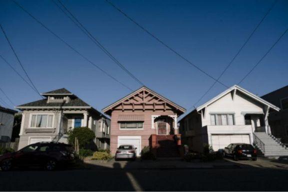 调查显示超过 300 万美国家庭获得抵押贷款减免