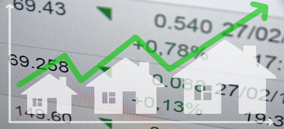 美国 7 月份房屋销售猛增 25%