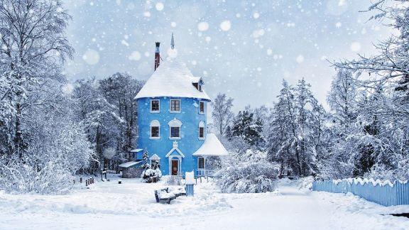 芬兰房产:税费高到没朋友