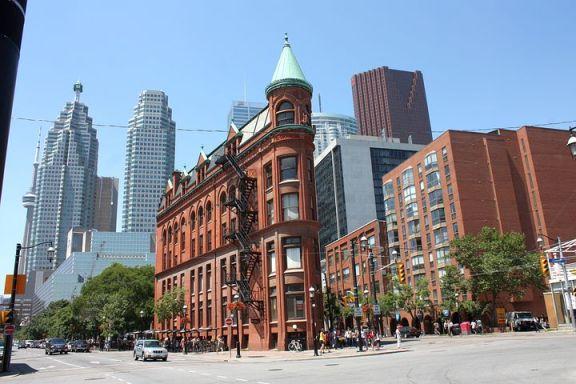 """浅析多伦多房地产市场""""非常有吸引力的""""原因"""