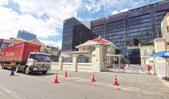 凯悦酒店 2021 年将在金边开业