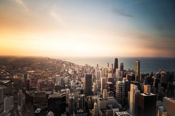 美国第三季度房价涨幅创历史新高,低利率推动需求增长