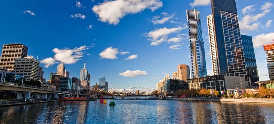 澳大利亚的工业和办公部门在 2019 年表现强劲