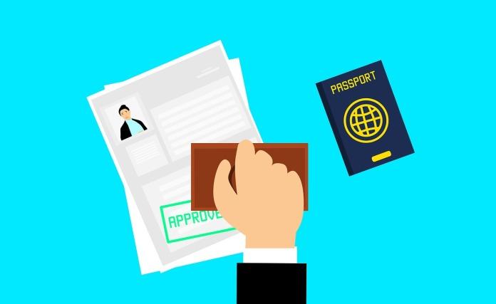 如何申请泰国 1 年多次入境签证?