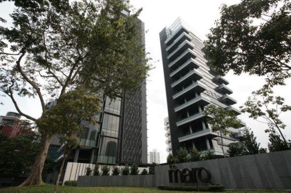 新加坡公寓转售价格连续第七个月上涨;2 月上涨 1%