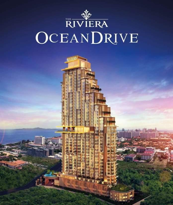 里维埃拉4期-The Riviera Ocean Drive