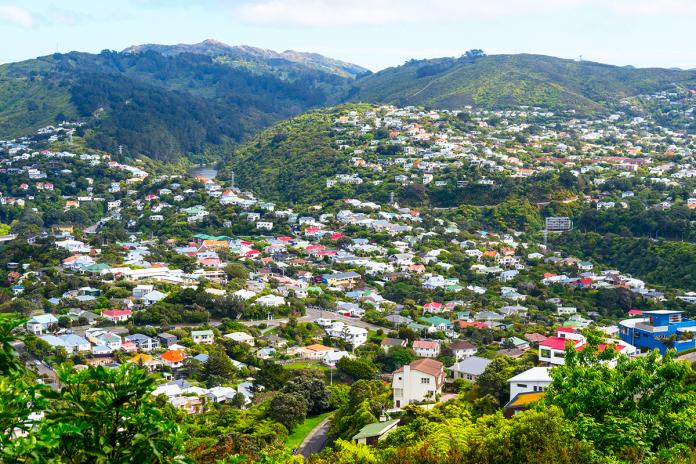 新西兰房地产转售量为 15 年来最高