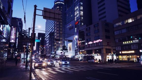 亚洲最适合进行房产投资的五大城市