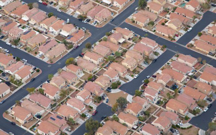 看懂美国房地产市场的季节性,对投资决策有关键作用