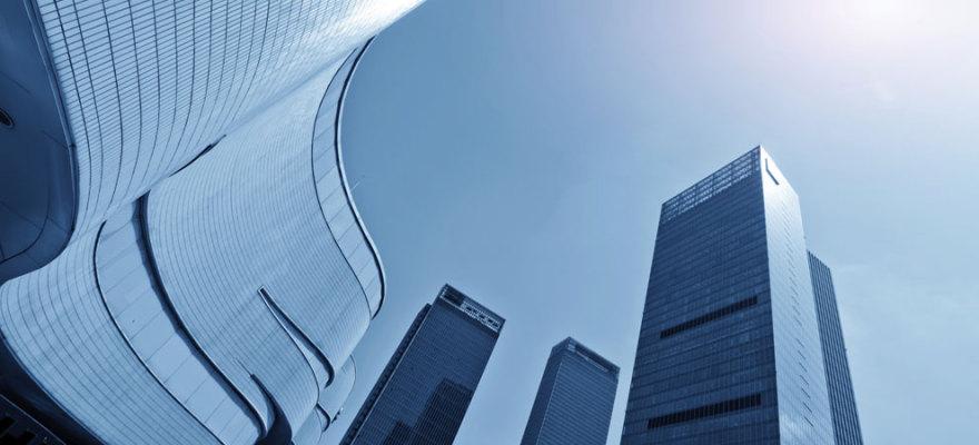 在美国,商业、多户型抵押贷款违约率仍然很低