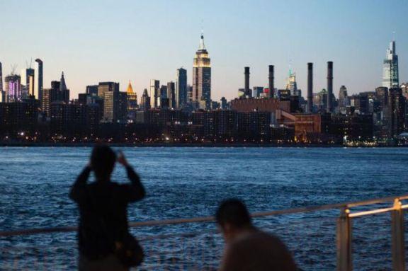 全球大城市写字楼价值受外资推动上涨