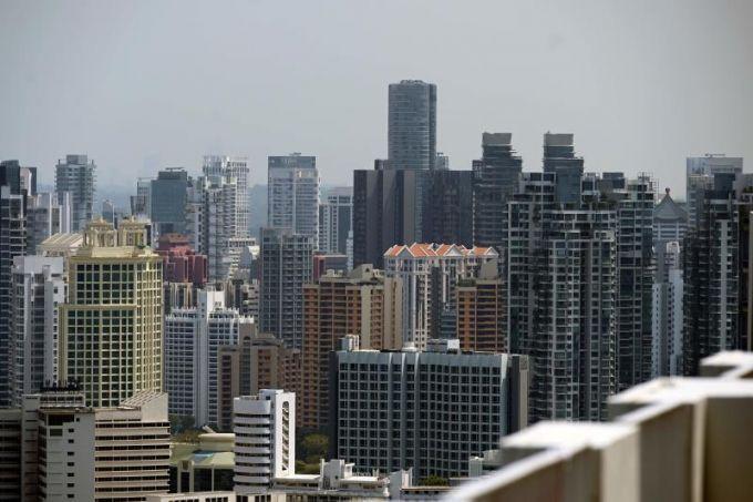 新加坡私人住宅价格有望温和上涨