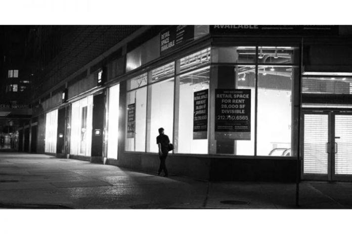 租金过高阻碍了纽约市小微企业的复苏