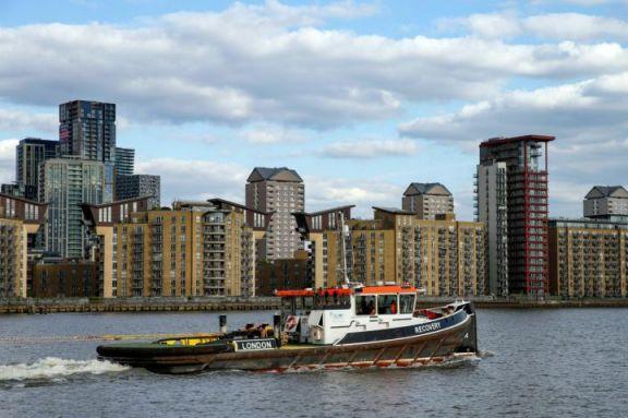 伦敦是 2020 年最受欢迎的超豪华房产市场