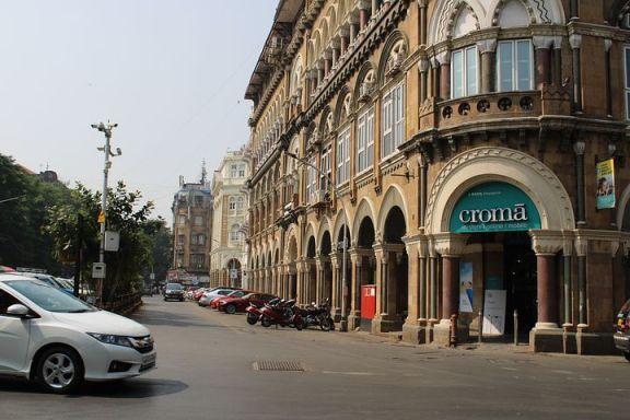 印度最昂贵房地产市场孟买因为减税得到提振
