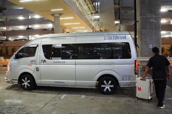 普吉岛懒人交通包(上):机场进市区交通攻略