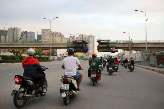报告显示,反腐败推动了越南房地产价格上涨