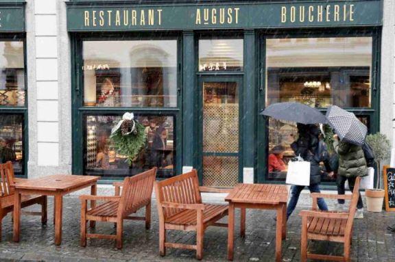 瑞士半数酒店、餐厅面临破产风险