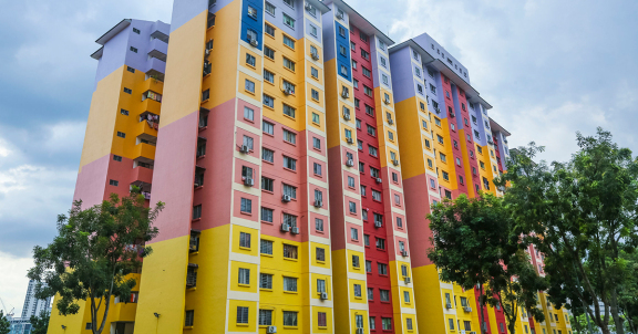 马来西亚槟城将房屋所有权运动将延至 2021 年底