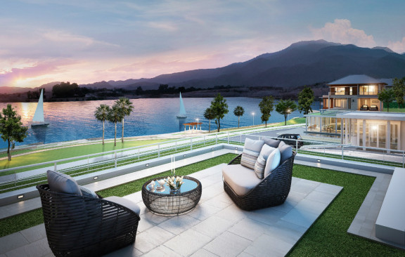 Lake Serene Rama II