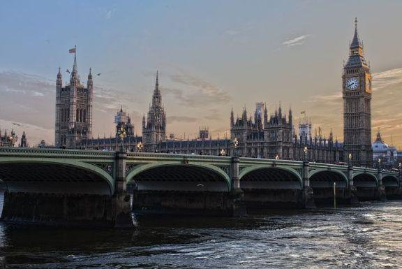 英国房价增长创 21 年来新高