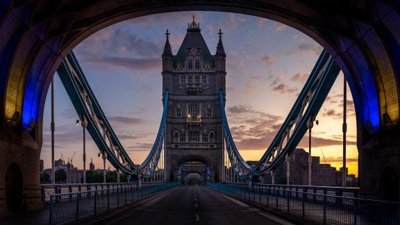 尽管受到疫情影响,2020 年伦敦豪宅租赁仍蓬勃发展