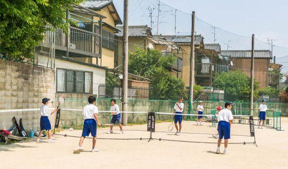 日本有学区房吗?