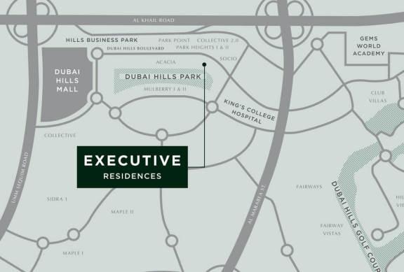 Executive Residences