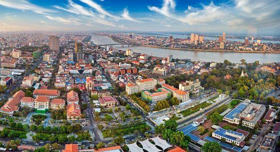 随着开发商满足新的本地需求,柬埔寨公寓价格趋于稳定